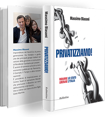 Privatiziamo